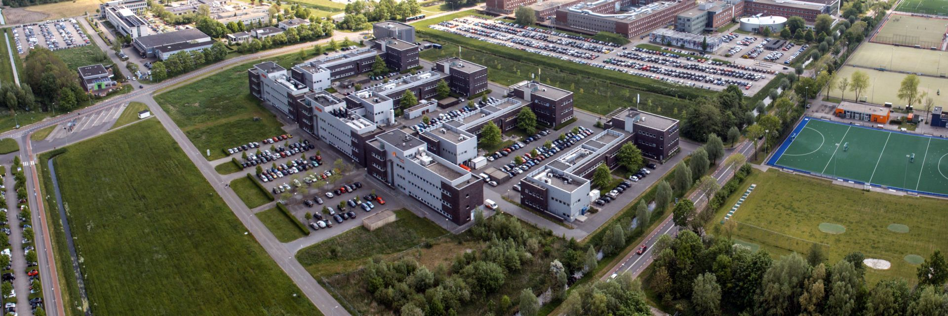 6.5 milion more RIG- investments in Zernike Campus Groningen