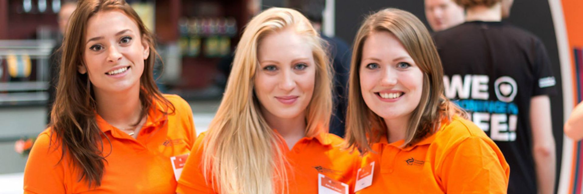 Open Day Hanze University