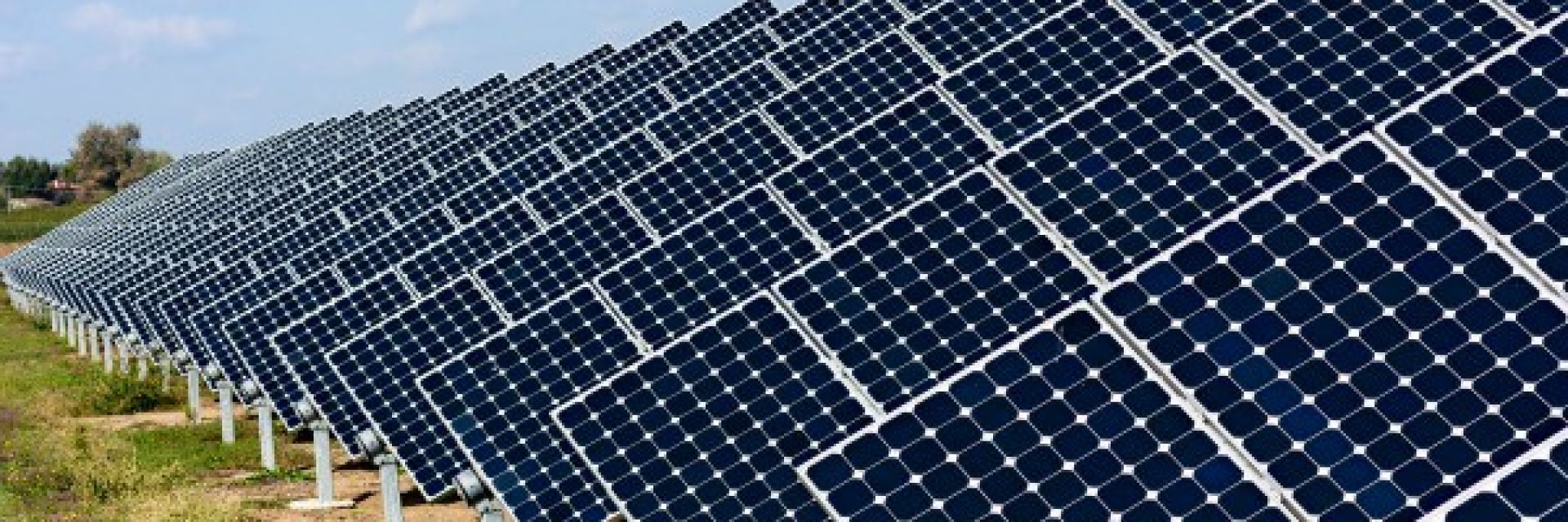 Zernike solar panels provide clean energy for research
