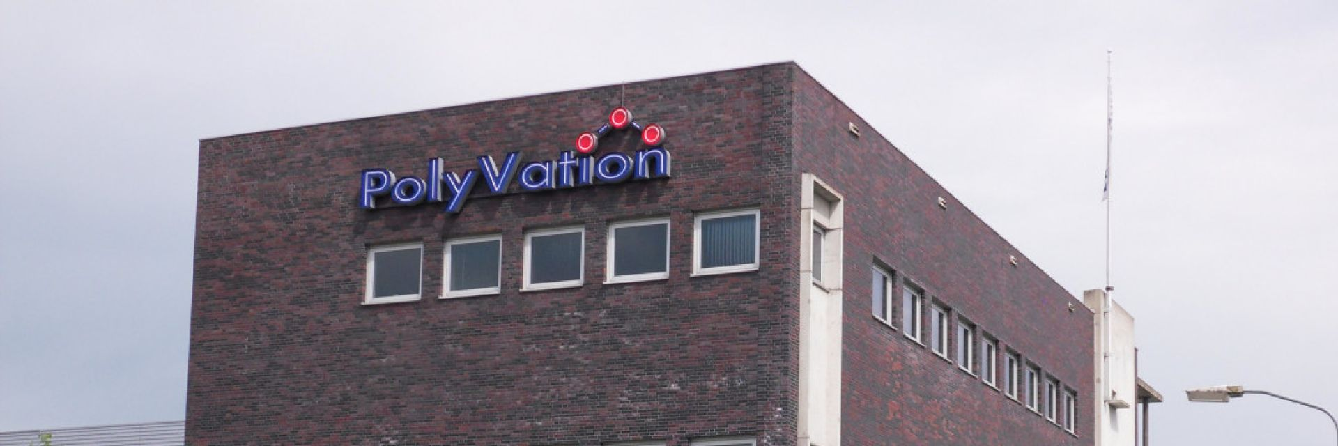 PolyVation expands on Campus Groningen