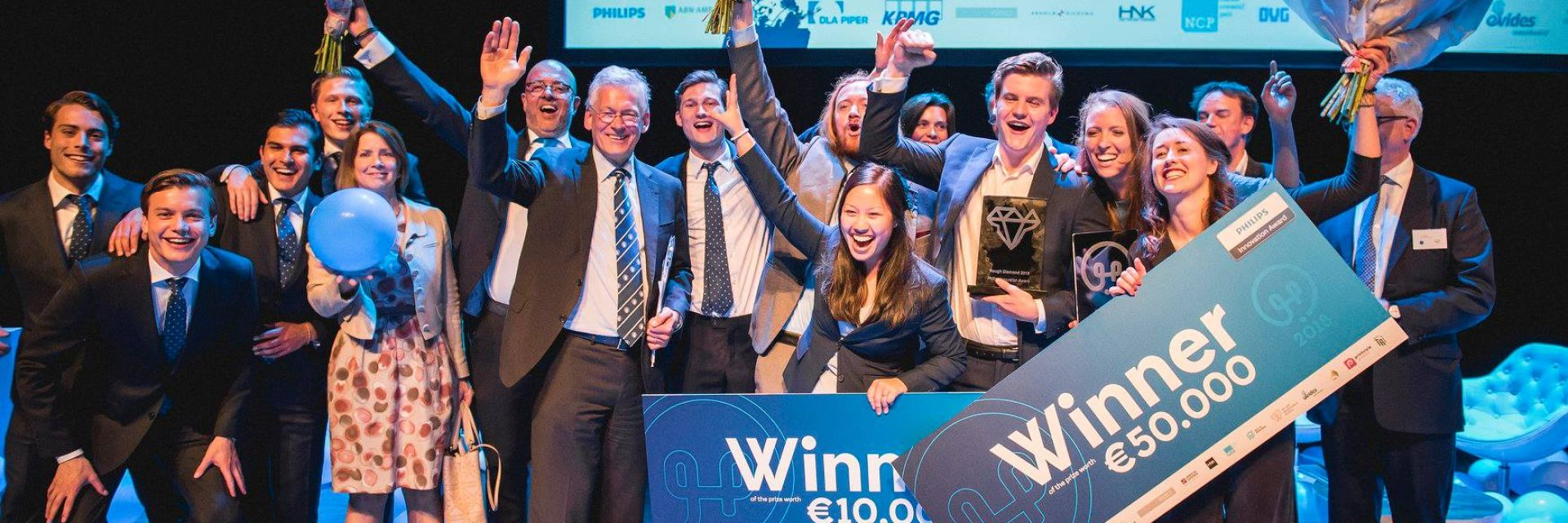Innovative Northern Netherlands invited to Philips Innovation Award