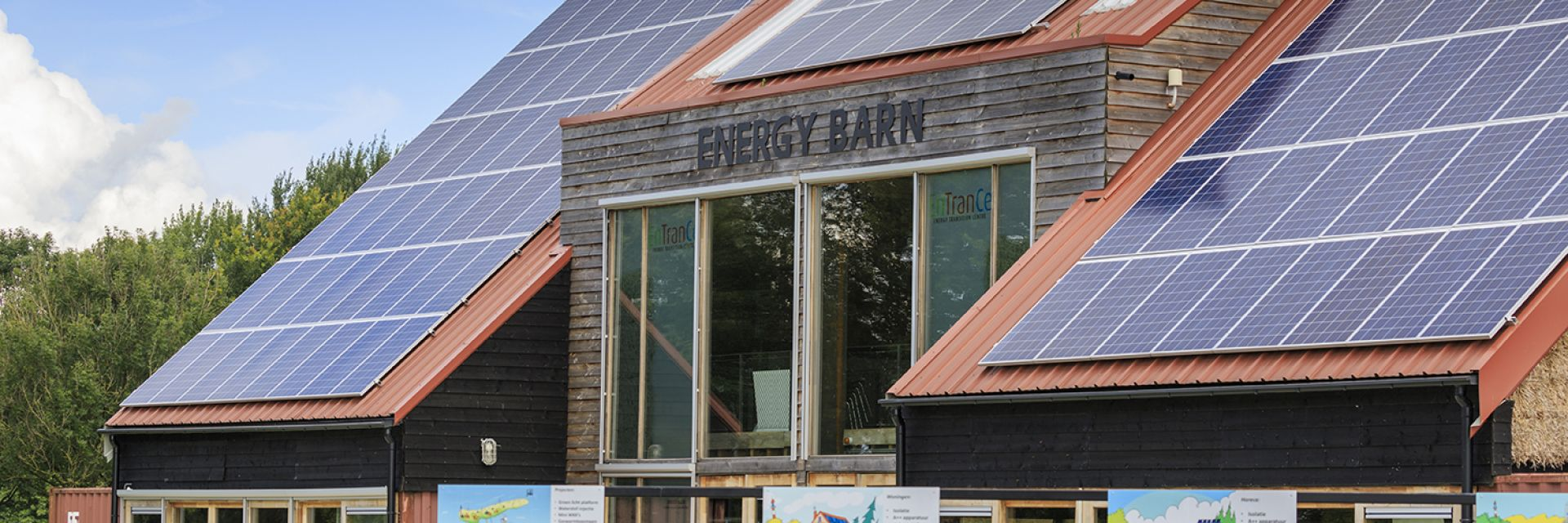 Barn Talk. How Iceland embraces geothermal energy