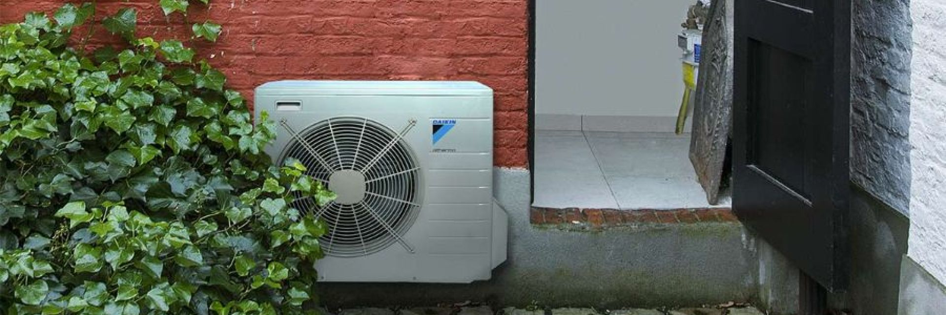 EnTranCe tests hybrid heat pumps for Consumers association