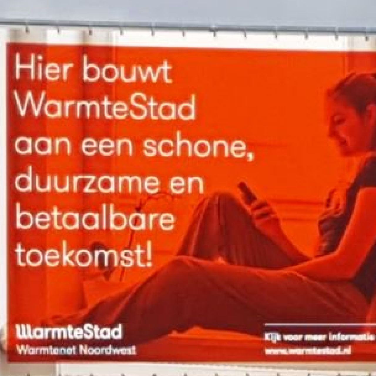 WarmteStad